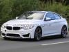 BMW M4 - Foto spia di un esemplare misterioso 23-08-2016