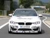 BMW M4 GTS - foto spia