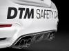 BMW M4 GTS Safety Car DTM 2016
