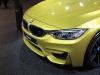 BMW M4 - Salone di Ginevra 2014