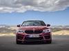 BMW M5 2018 - nuova galleria