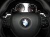 BMW M5 abitacolo