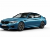 BMW M5 Competition Package 2018 - Foto leaked