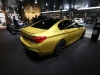 BMW M5 Competition - Salone di Ginevra 2019
