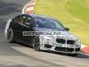 BMW M5 - Foto spia 13-5-2020