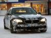 BMW M5 foto spia