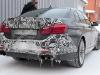 BMW M5 - Spy shots 17-02-2011