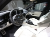 BMW M550d Xdrive - Salone di Francoforte 2017