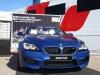 BMW M6 Cabrio - MotoGP 2015