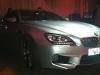 BMW M6 Gran Coupé presentazione privata