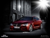 BMW M6 Gran Coupe render