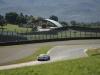 BMW M6 GT3 - Test Mugello Alex Zanardi