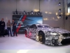 BMW M6 GT3 - The M Festival 2015