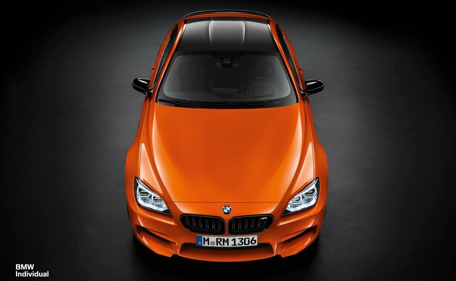 BMW M6 Marco Wittman
