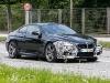 BMW M6 restyling - foto spia (agosto 2014)