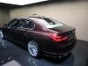 BMW M760Li 25 Jahre - Salone di Francoforte 2017