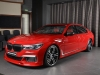 BMW M760Li Imola Red