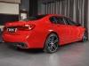 BMW M760Li Imola Red