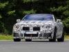 BMW M8 Convertible - Foto spia 23-08-2017