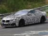 BMW M8 e Serie 8 con M Package - Foto spia 17-08-2017