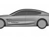 BMW M8 Gran Coupe - Brevetti