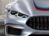 BMW M8 - Rendering
