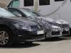 BMW Serie 1 2019 - Foto spia 11-08-2017