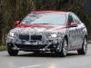 BMW Serie 1 berlina - Foto spia 11-02-2016
