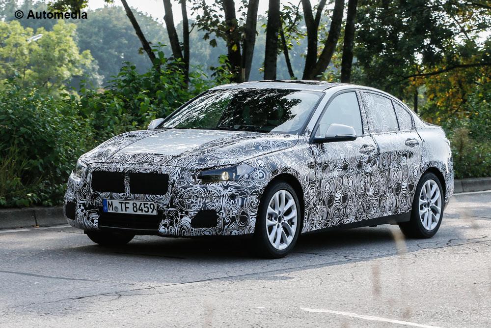 2016 - [BMW] Série 1 Sedan [F52] - Page 2 Bmw-1-series-sedan-003