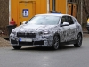 BMW Serie 1 - foto spia 02-01-2019