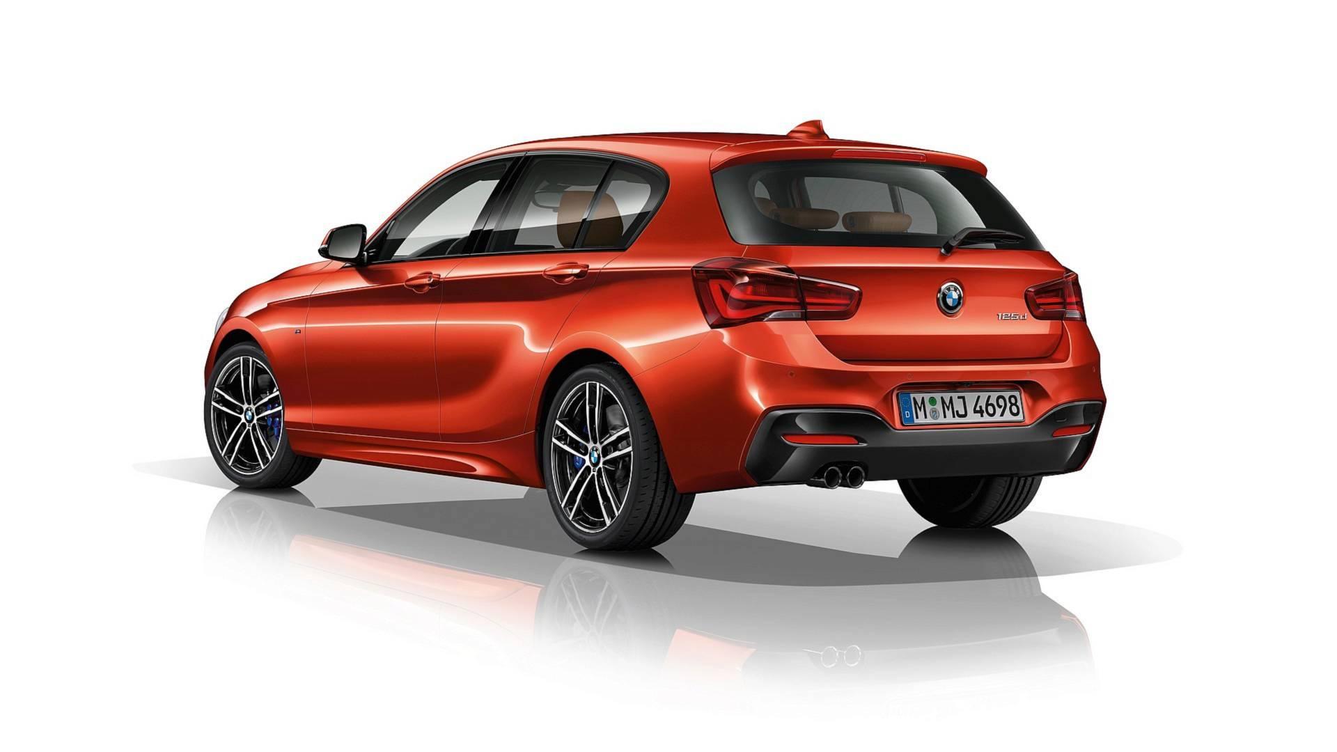 BMW Serie 1 M Sport Shadow Edition e X2 Advantage Plus