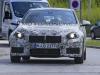 BMW Serie 1 MY 2019 foto spia 12 aprile 2017