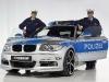 BMW Serie-1 Polizei