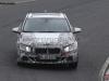 BMW Serie 1 Sedan - Foto spia 17-04-2015