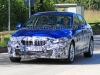 BMW Serie 1 Sedan foto spia 7 novembre 2018