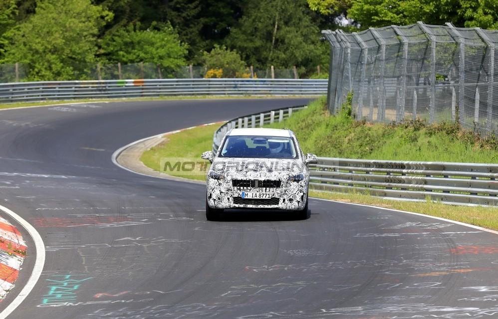 BMW Serie 2 2021 - maggio 2020