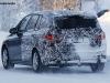 BMW Serie 2 Active Tourer 7 posti - Foto spia 30-01-2015