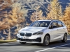 BMW Serie 2 Active Tourer e Gran Tourer MY 2018