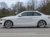 BMW Serie 2 Coupè foto spia 29 novembre 2016