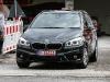 BMW Serie 2 Family Tourer - Foto spia