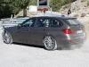 BMW Serie 3 2015 - Foto spia 07-08-2014