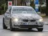 BMW Serie 3 2018 - Foto spia 18-01-2016