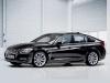 BMW Serie 3-4 GT foto spia telaio