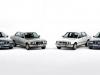 BMW Serie 3 - 40 anni