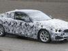 BMW Serie 3 coupe foto spia ottobre 2011