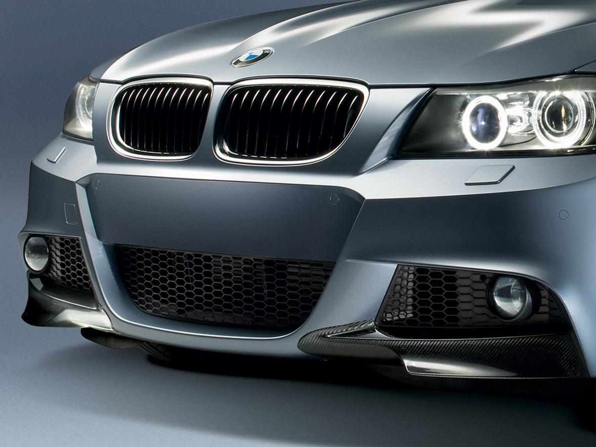 BMW Serie 3 Dynamic Edition