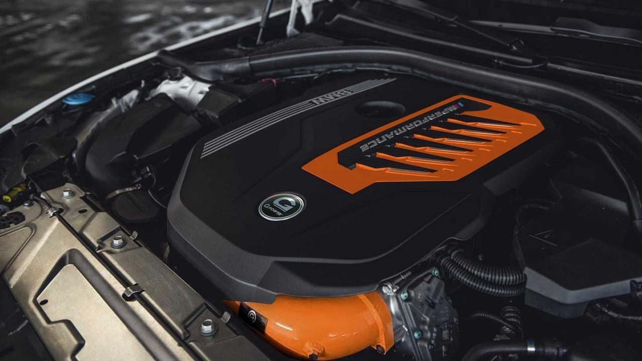 BMW Serie 3 G-Power 2020