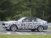 BMW Serie 3 GT foto spia luglio 2011