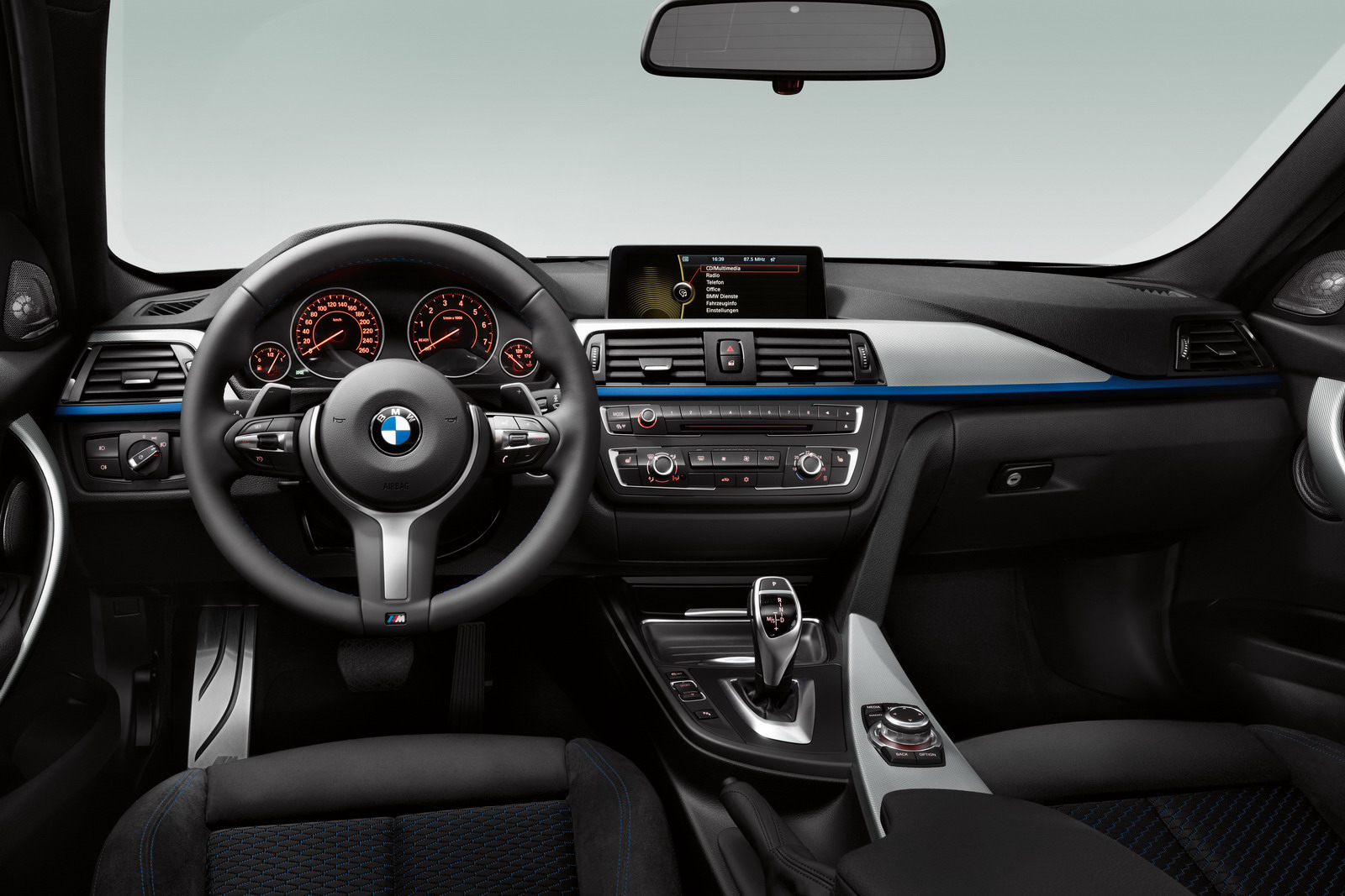 bmw serie 3 m sport 1 8. Black Bedroom Furniture Sets. Home Design Ideas