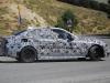 BMW Serie 3 MY 2018 - Foto spia 10-08-2016